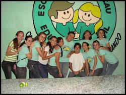 Escola Tia Cacau