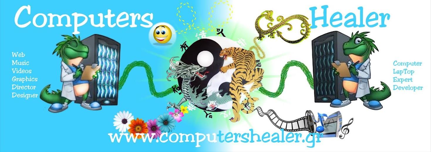 Computers Healer