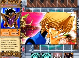 Download Game YuGiOh! A Duel of Friendship PC Full Version