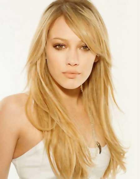 Long Hairstyles Women Populer 2013