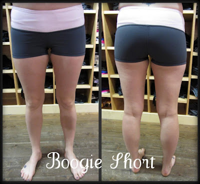 lululemon boogie short