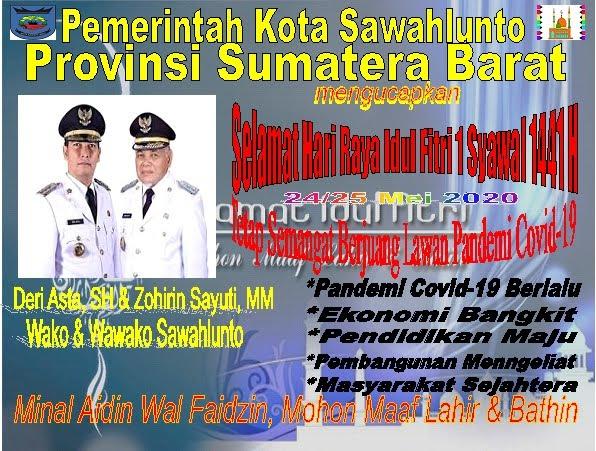 Iklan Sawahlunto