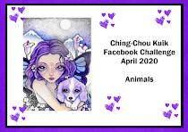 FACEBOOK CHALLENGE APRIL 2020