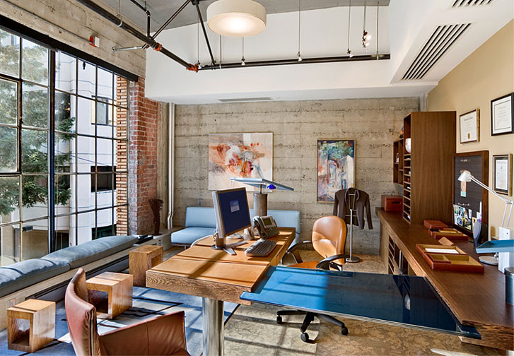 Imagine These Office Interior Design Law Offices