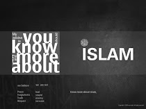 Islam Agamaku :)
