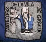 Castellers de la Vila de Gracia