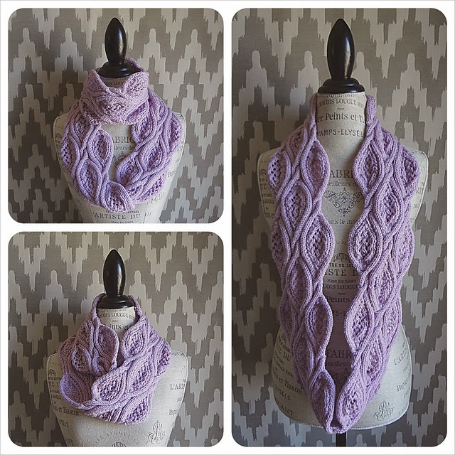 http://www.ravelry.com/patterns/library/bloom-infinity-scarf