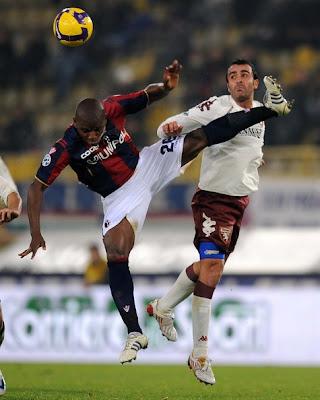 Bologna+FC+v+Torino