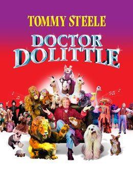 Dr Doolittle – touch tour