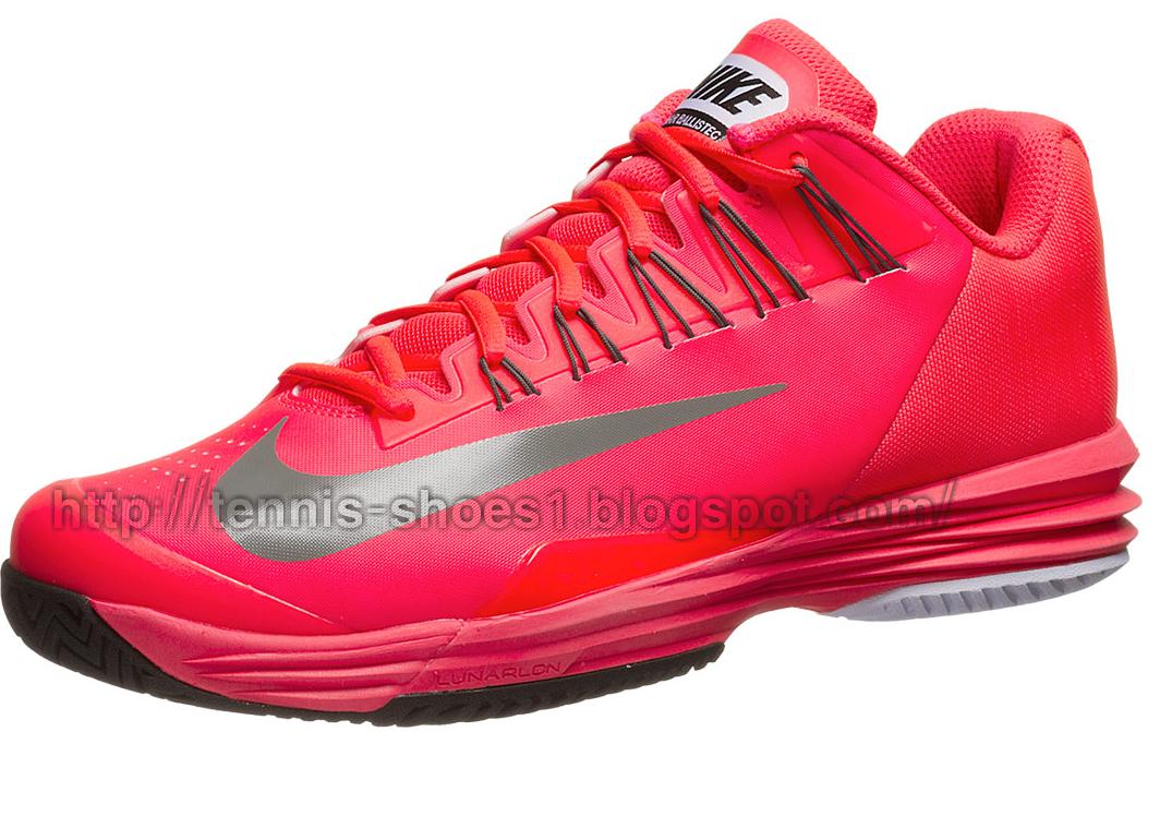 huge discount 6935c 27c89 Nike Lunar Ballistec Laser Crimson Grey Men s Shoe tennis shoes ... Tennis  shoes stolen from Rec Center locker  Medina Police Blotter.