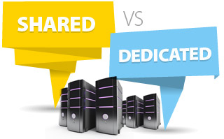Shared Hosting Vs Dedicated Hosting : Which is Best for You : eAskme