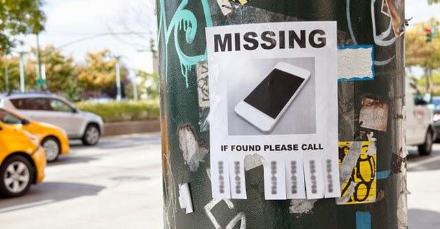 Vòng đời của những chiếc iPhone bị mất cắp tại Mỹ