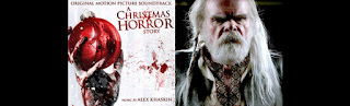 a christmas horror story soundtracks-a christmas horror story muzikleri