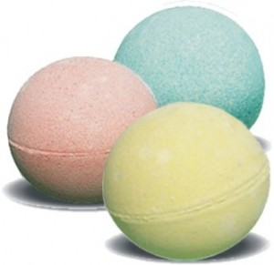 thesoapcafe how to make bath fizzies