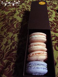 macaron day nyc 2013, nyc macaron day 2013, nyc macaron day,spot dessert bar,spot,asian dessert bar,macaron,raspberry rose,taro,