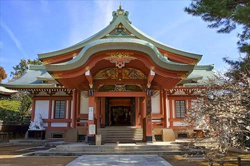 京都市上京区|北野天満宮 宝物殿特別拝観