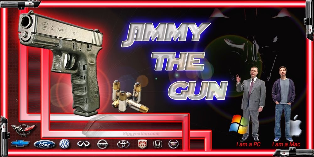 Jimmy the Gun