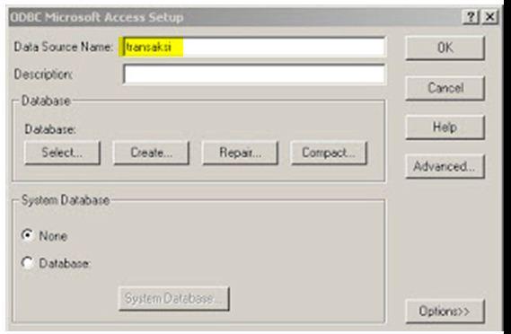 Contoh Laporan Visual Basic 6 0 Gontoh