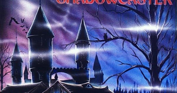 Shadowcaster Abandonment