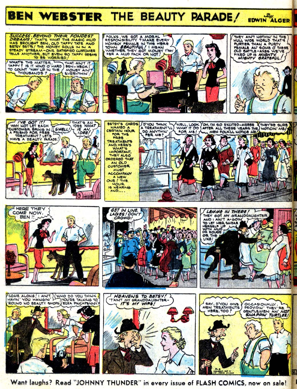 Read online All-American Comics (1939) comic -  Issue #15 - 51