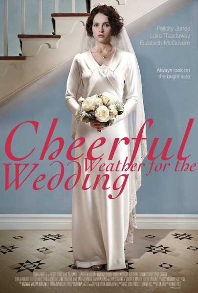 Watch Cheerful Weather for the Wedding Movie Online Free 2012