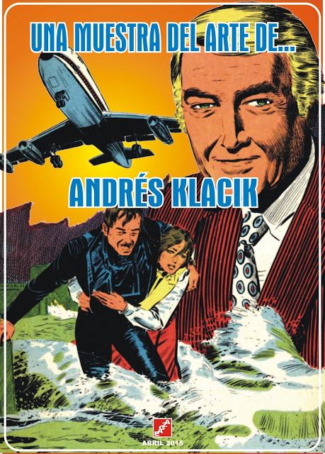 Obras de Andrés Klacik - EAGZA