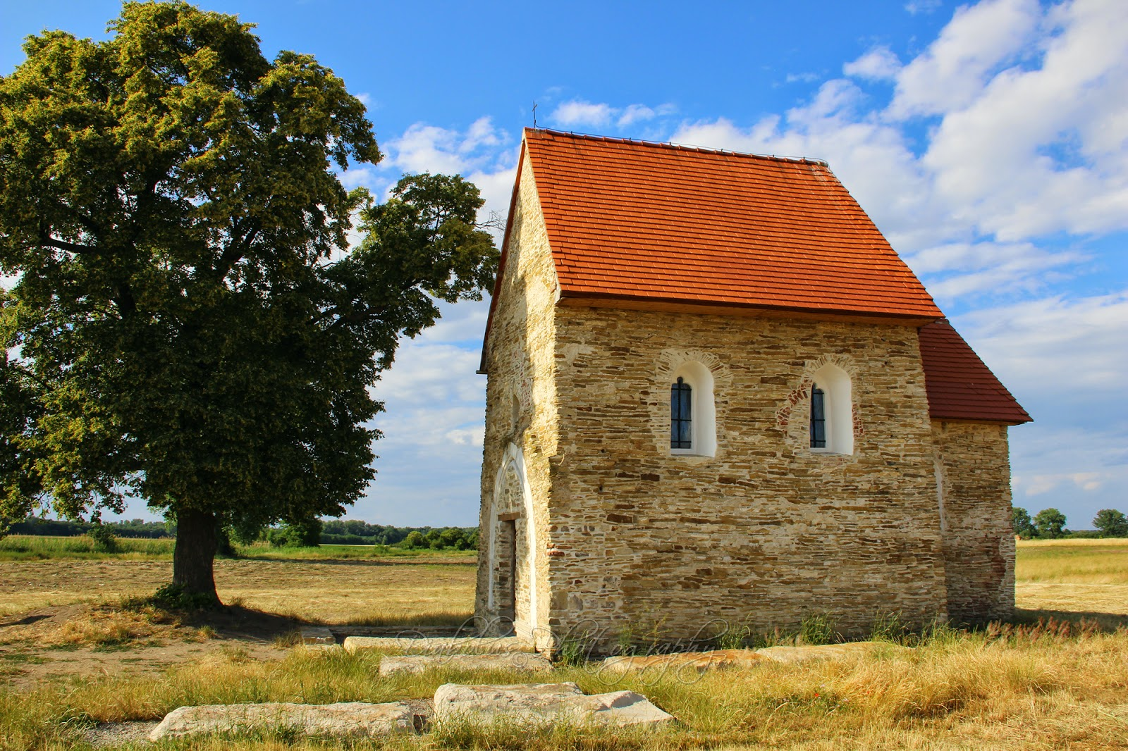 Kostel sv. Margity Antocijské/The Church of St. Margitha Antocijská(SK)