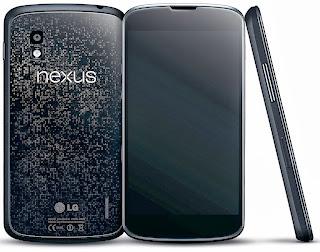 LG Google Nexus Mobile Discount Online