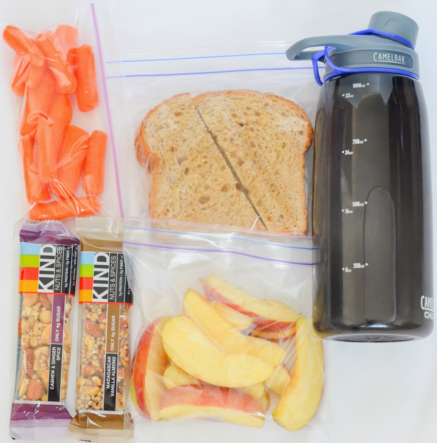 Food To Carr When Travelling: Luci's Morsels: Healthy Tips For Air Travel