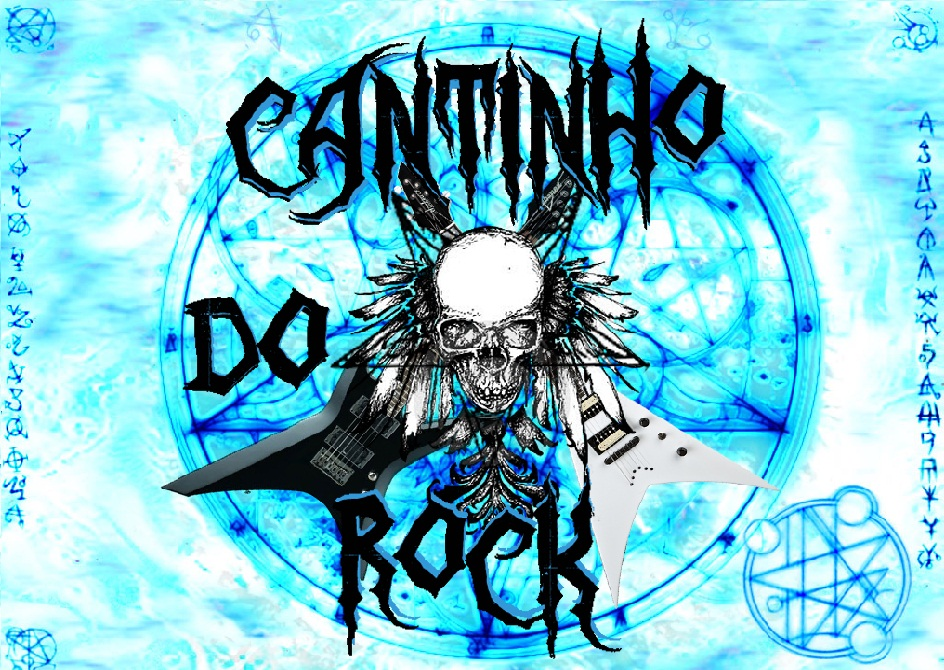♫♪ Cantinho do Rock ☮