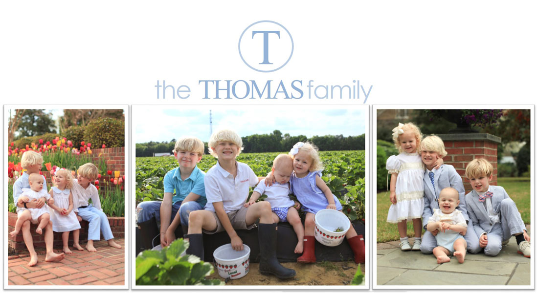 the THOMAS family days