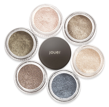 Jouer Cosmetics Fall 2014 Collection Long Wear Creme Mouse Eyeshadows