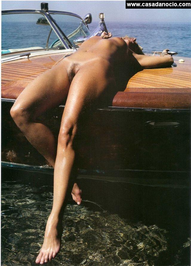 Playboy Brazil Nude