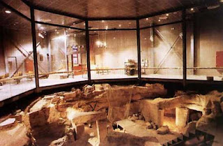 5 Tempat Ibadah Paling Kuno yang Pernah Ditemukan | Choliknf1998.blogspot.com