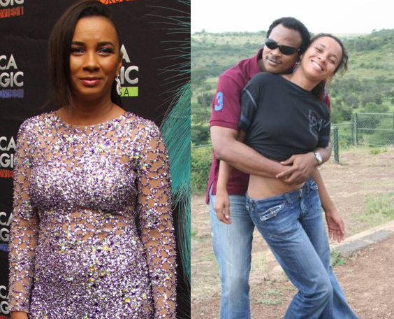 Ibinabo Fiberesima: 'When I see a man who wants to marry me, I will marry him'