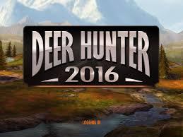 تحميل لعبة صيد الغزلان Deer Hunter 2016 للاندرويد
