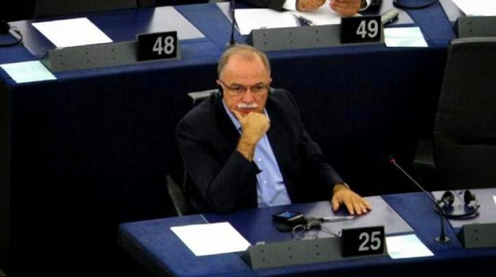 Παπαδημούλης προς Ντράγκι: Η ΕΚΤ εκβιάζει κυβερνήσεις με διακοπή ρευστότητας;