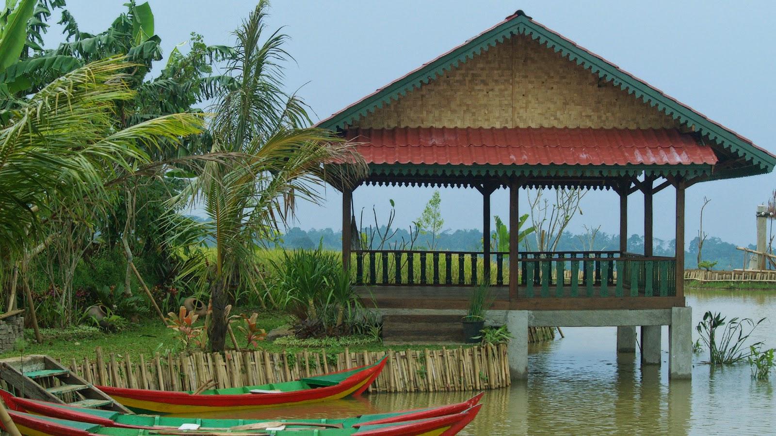 Tempat Outbound Bogor di Katumbiri Resort