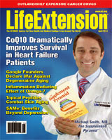 Life Extension Magazine Abril 2014