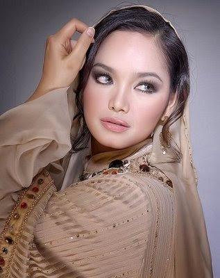 Siti Nurhaliza History Channel