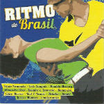 Ritmo do Brasil CD 2 – 2012