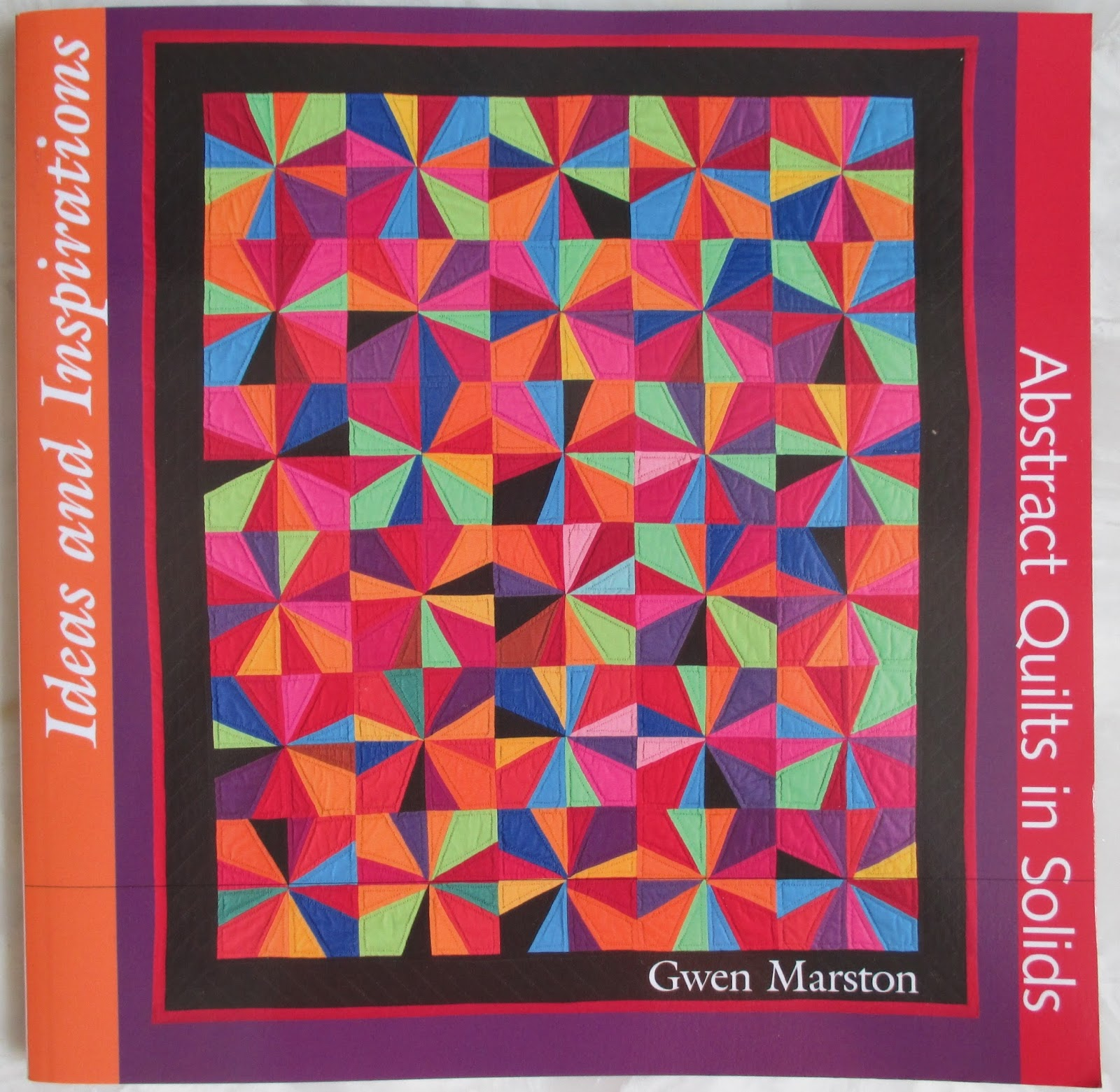 Abstract Quilts in Solids