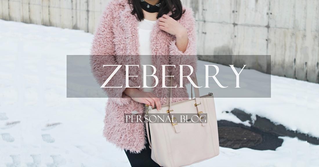 Zeberry
