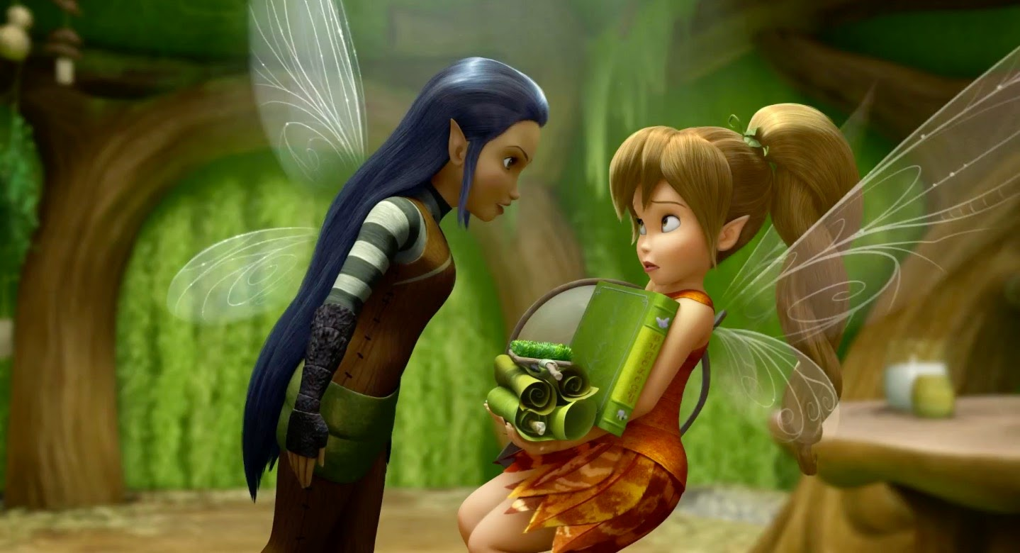 tinker bell 2008 download