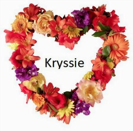 Kryssie Fortune