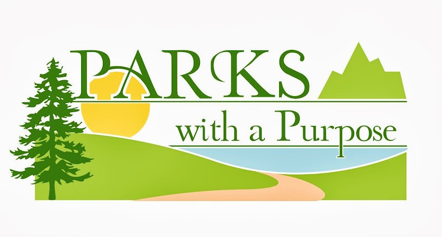 Parks With a Purpose