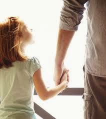 ayah dan anak perempuan, peduli terhadap anak, kasih sayang seorang ayah, cinta kepada anak perempuan, hubungan harmonis ayah dan anak