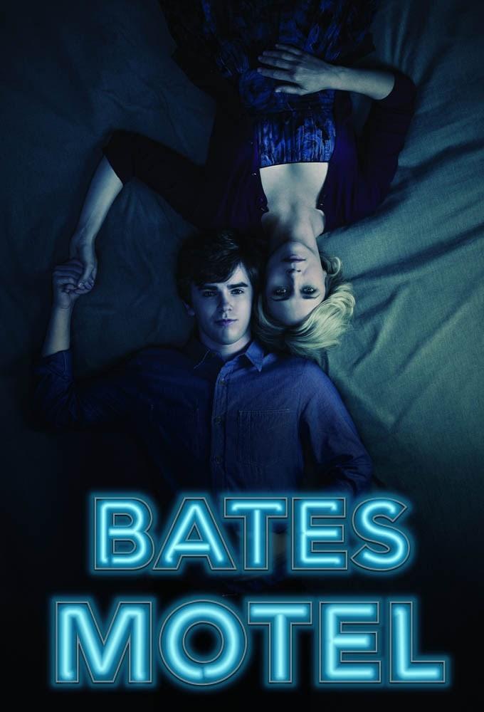 Nhà Nghỉ Bates Phần 2 Full HD