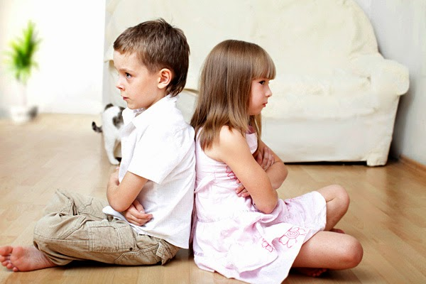 Depression in Children Symptoms