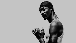 Snoop Doggy Dogg hip hop
